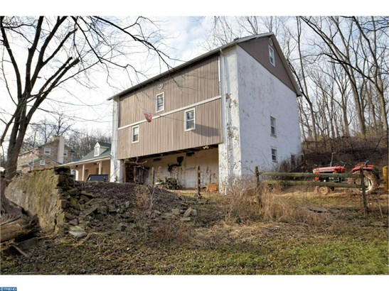 Colonial,Farm House, Detached - COLLEGEVILLE, PA (photo 4)