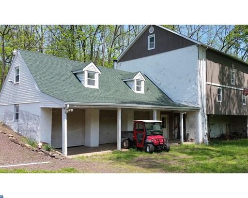 Colonial,Farm House, Detached - COLLEGEVILLE, PA (photo 5)
