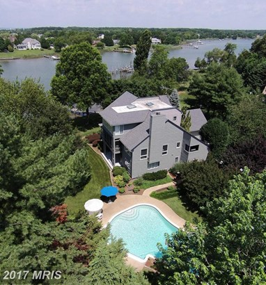 Contemporary, Detached - STEVENSVILLE, MD (photo 2)