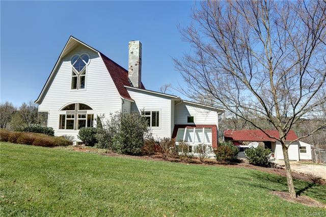 Custom, Farm House, Single Family - Maidens, VA (photo 1)
