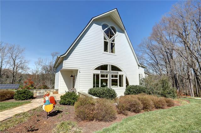 Custom, Farm House, Single Family - Maidens, VA (photo 2)