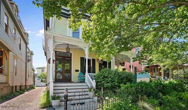 bed and breakfast - Cape May, NJ