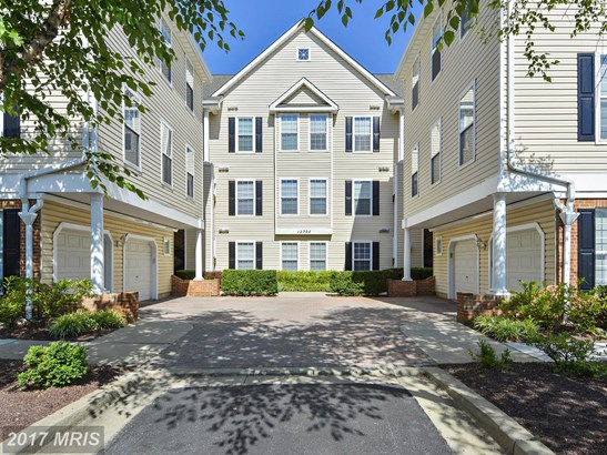 Garden 1-4 Floors, Colonial - GERMANTOWN, MD (photo 1)