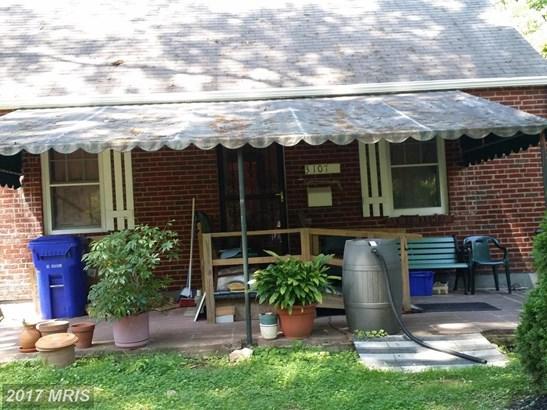 Raised Rambler, Detached - KENSINGTON, MD (photo 1)