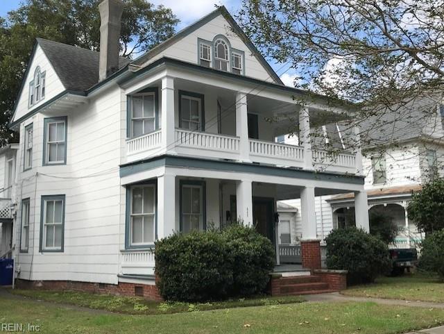 Multi Family Residential, Converted S.F. - Portsmouth, VA (photo 3)