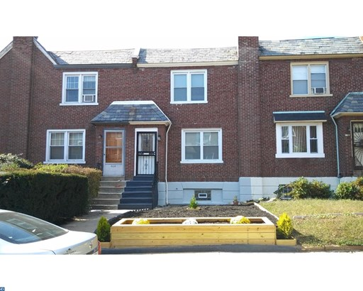 Row/Townhouse, AirLite - PHILADELPHIA, PA (photo 1)