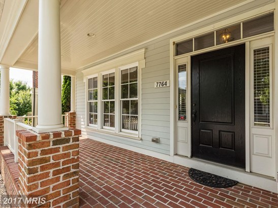 Colonial, Detached - FULTON, MD (photo 2)