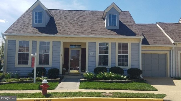 Twin/Semi-Detached, Single Family - ASHBURN, VA