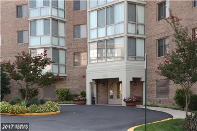 Mid-Rise 5-8 Floors, Colonial - SILVER SPRING, MD (photo 1)
