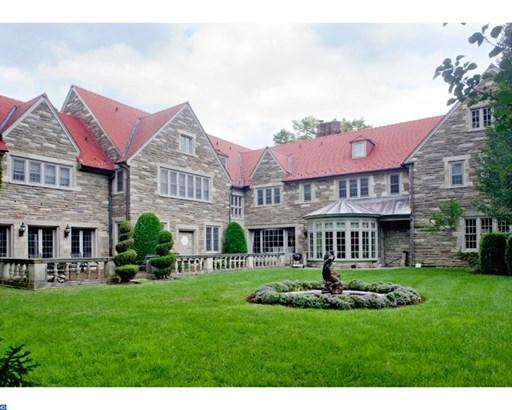 Tudor, Detached - VILLANOVA, PA (photo 1)