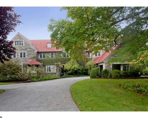 Tudor, Detached - VILLANOVA, PA (photo 2)