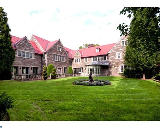 Tudor, Detached - VILLANOVA, PA (photo 3)