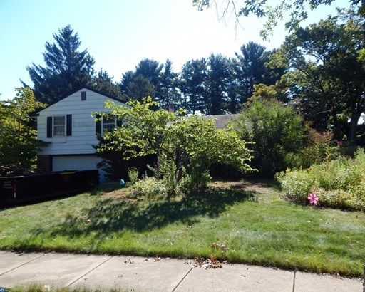 Traditional, Detached - WARMINSTER, PA (photo 1)