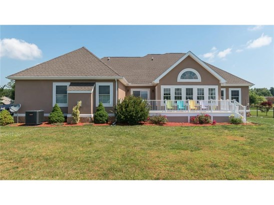 Contemporary, Single Family - Milton, DE (photo 3)