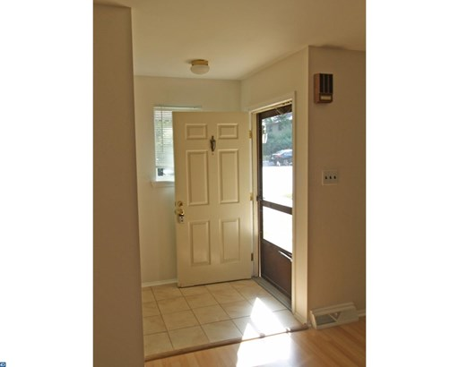 Colonial, Row/Townhouse/Cluster - CHESTERBROOK, PA (photo 3)