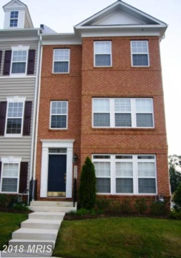 Townhouse, Contemporary - SUITLAND, MD (photo 1)