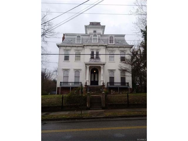 Colonial, Multi-Family - Petersburg, VA (photo 1)