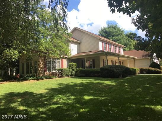 Colonial, Detached - LANCASTER, PA (photo 1)
