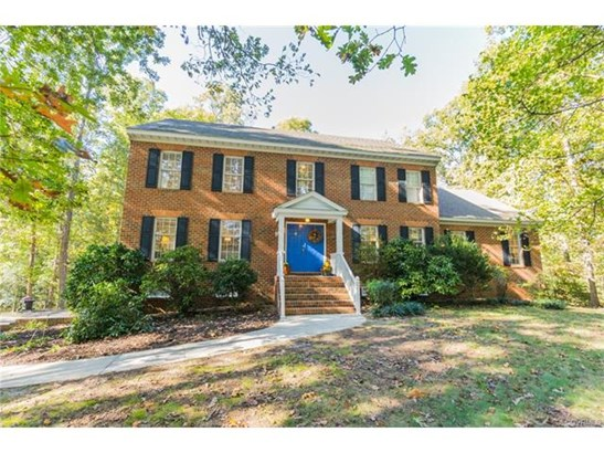2-Story, Colonial, Single Family - Mechanicsville, VA (photo 1)