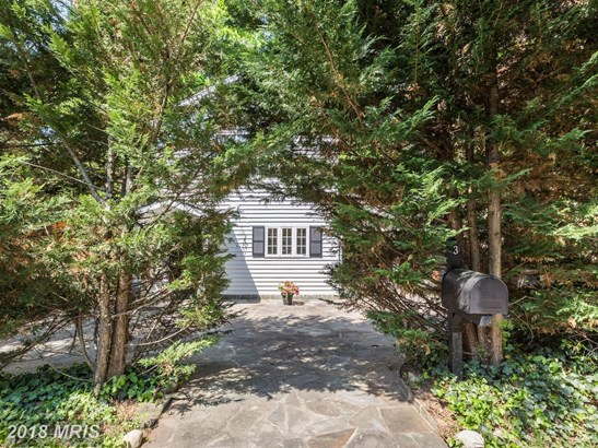 Contemporary, Detached - CABIN JOHN, MD (photo 3)