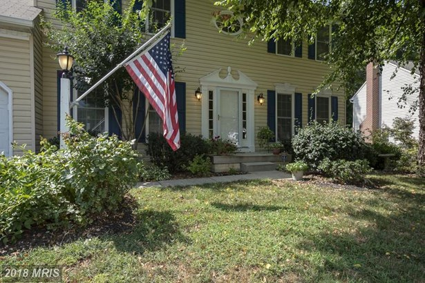 Colonial, Detached - GAMBRILLS, MD (photo 2)