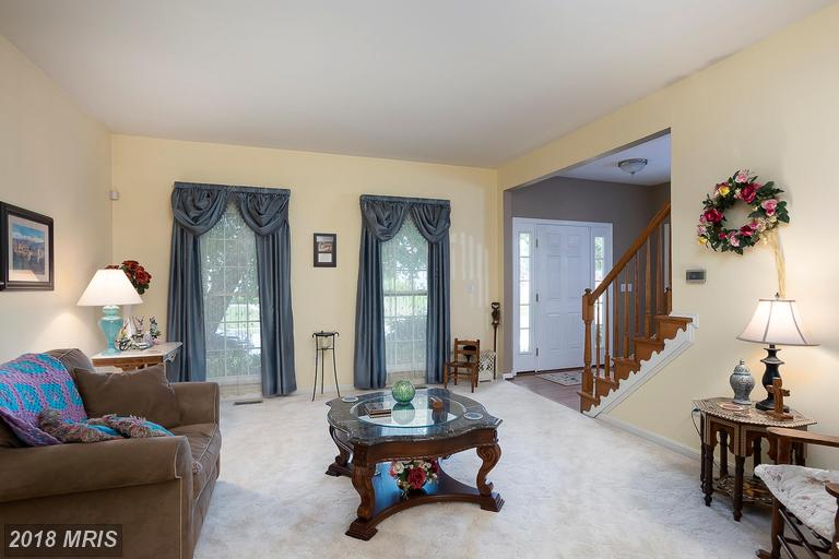 Colonial, Detached - GAMBRILLS, MD (photo 4)