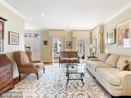 Colonial, Detached - GAITHERSBURG, MD (photo 5)