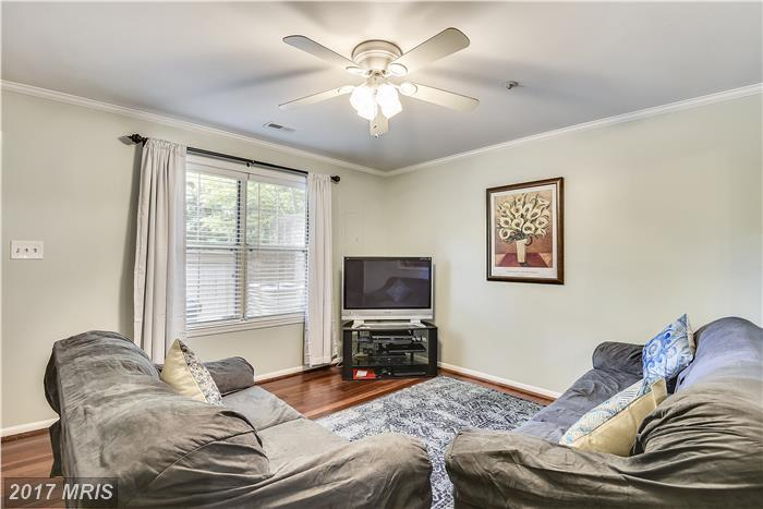 Transitional, Townhouse - GAITHERSBURG, MD (photo 4)