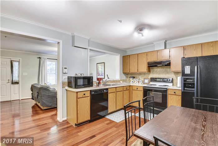 Transitional, Townhouse - GAITHERSBURG, MD (photo 5)