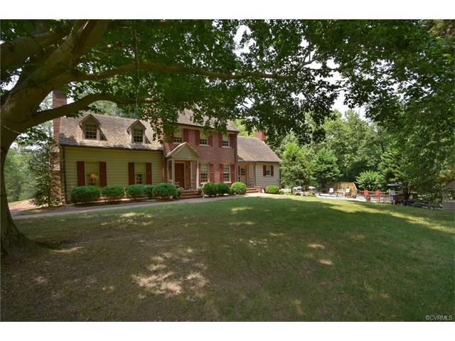 Colonial, Single Family - Richmond, VA (photo 3)
