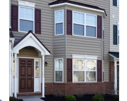 Row/Townhouse, Colonial - PENNSBURG, PA (photo 1)