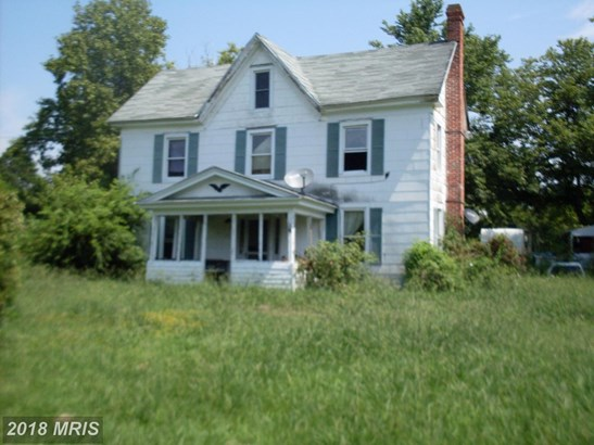 Farm House, Detached - MADISON, MD (photo 1)