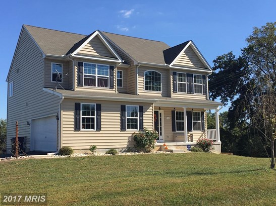 Cape Cod, Detached - ELKTON, MD (photo 4)
