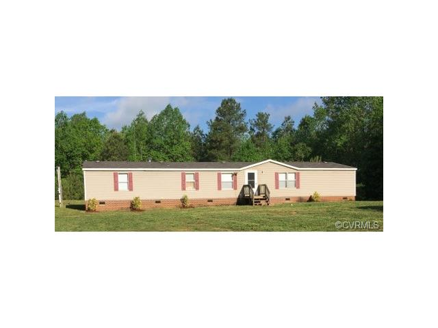 Manufactured Homes, Single Family - Mc Kenney, VA (photo 1)