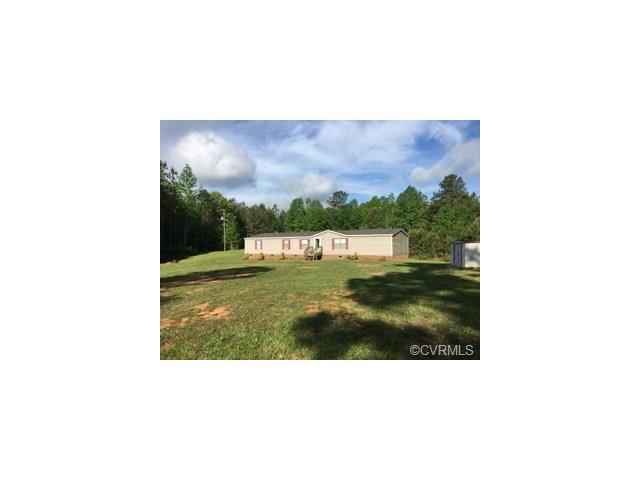 Manufactured Homes, Single Family - Mc Kenney, VA (photo 2)