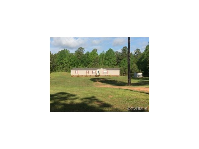 Manufactured Homes, Single Family - Mc Kenney, VA (photo 3)
