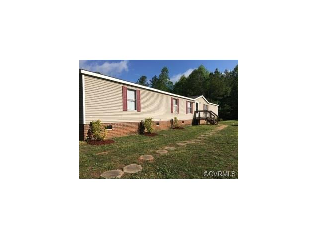 Manufactured Homes, Single Family - Mc Kenney, VA (photo 4)