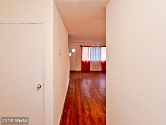 Townhouse, Colonial - OXON HILL, MD (photo 4)