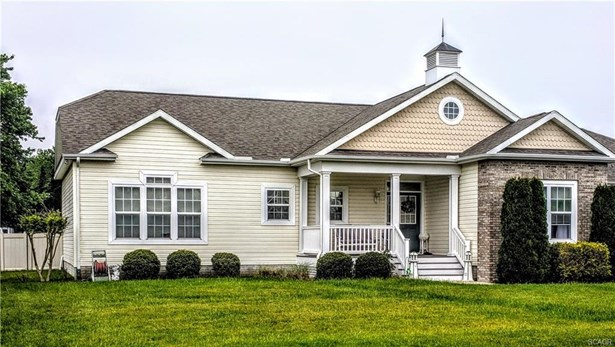 Contemporary, Rancher/Rambler, Single Family - Selbyville, DE (photo 2)
