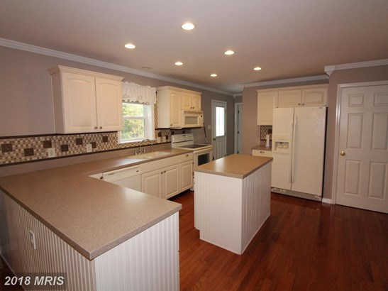 Contemporary, Detached - BRUCETON MILLS, WV (photo 4)