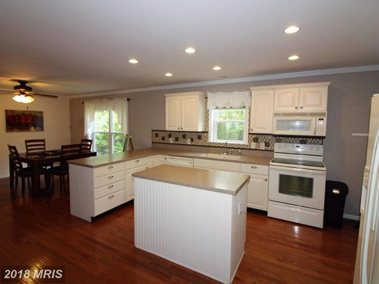 Contemporary, Detached - BRUCETON MILLS, WV (photo 5)