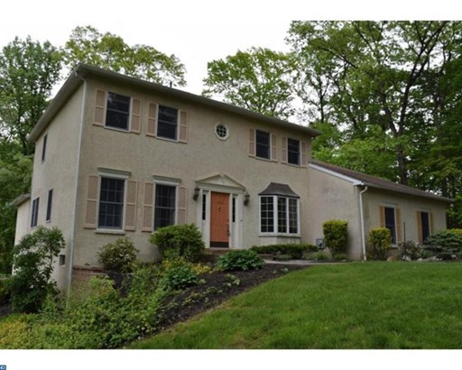 Traditional, Detached - UPPER DUBLIN, PA (photo 1)