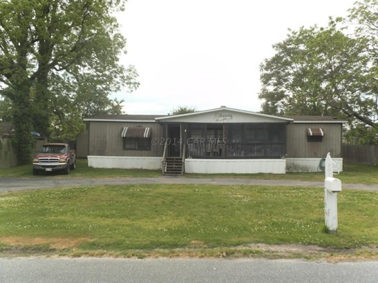 Mobile Home - Willards, MD (photo 1)