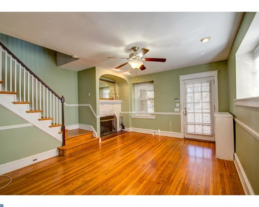 Semi-Detached, Colonial - WILMINGTON, DE (photo 3)