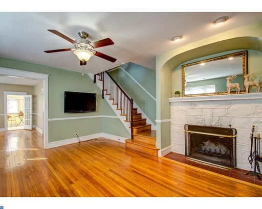 Semi-Detached, Colonial - WILMINGTON, DE (photo 4)