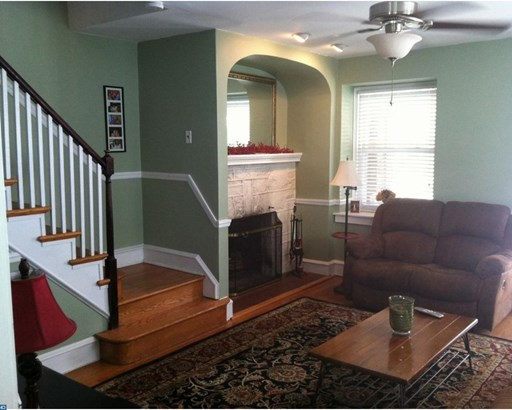 Semi-Detached, Colonial - WILMINGTON, DE (photo 5)
