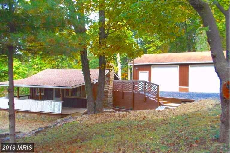 Cabin, Detached - LINDEN, VA (photo 2)