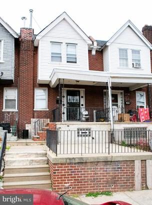 Townhouse, Interior Row/Townhouse - PHILADELPHIA, PA
