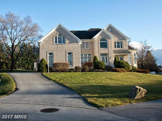 Contemporary, Detached - HAGERSTOWN, MD (photo 1)