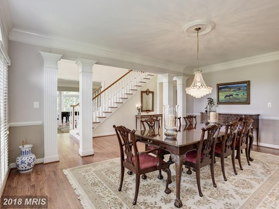 Colonial, Detached - COCKEYSVILLE, MD (photo 4)